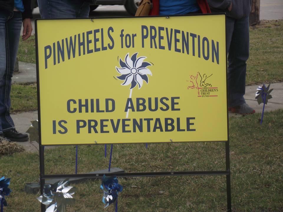 Pinwheels 2014