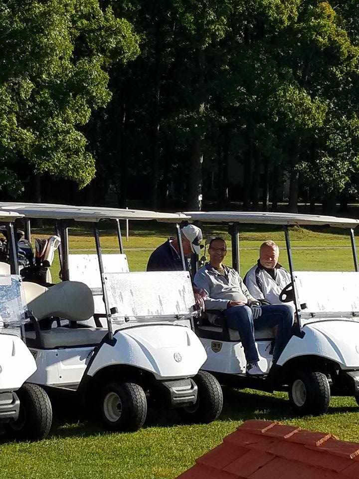 2017 Golfers